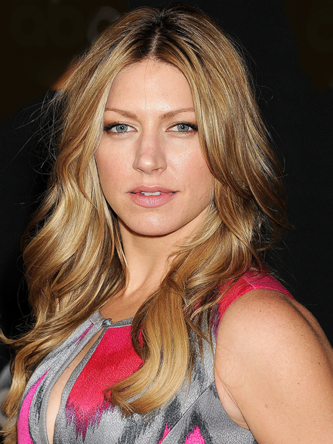 Jes Macallan Net Worth