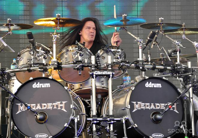 Shawn Drover Net Worth