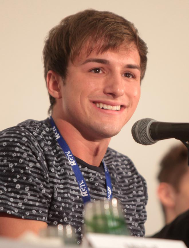 Lucas Cruikshank Net Worth