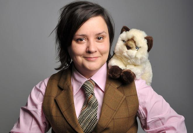 Susan Calman Net Worth 2018 Wiki Bio Married Dating Family Height Age Ethnicity