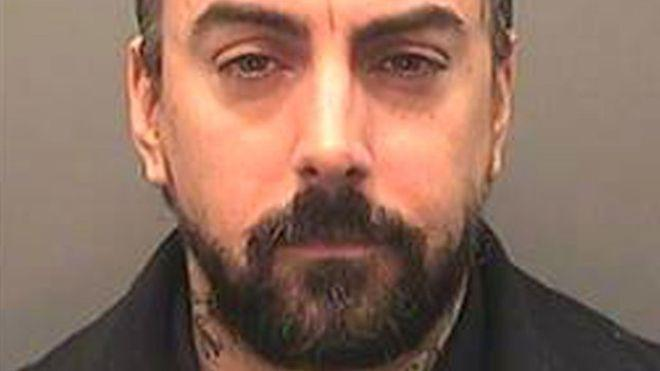 Ian Watkins Net Worth
