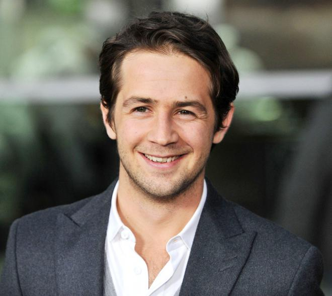 Michael Angarano Net Worth