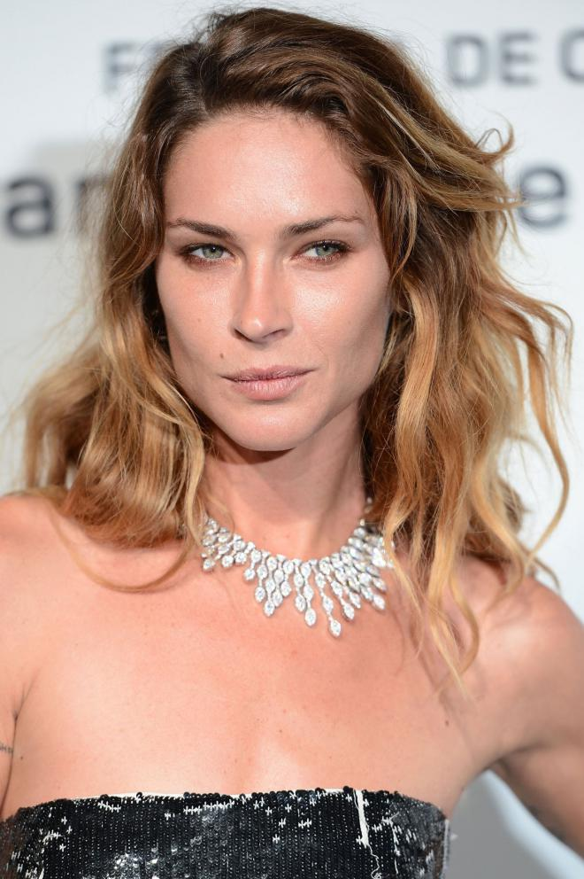 Erin Wasson Net Worth