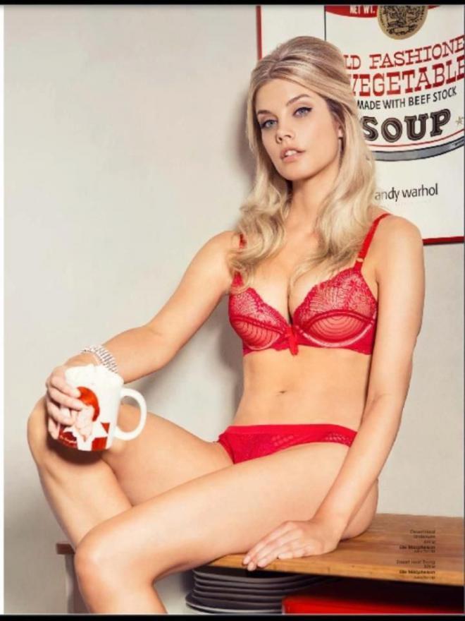 Emily Maddison Nude Photos 100