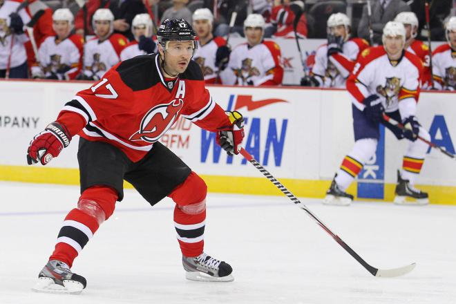 Ilya Kovalchuk Net Worth