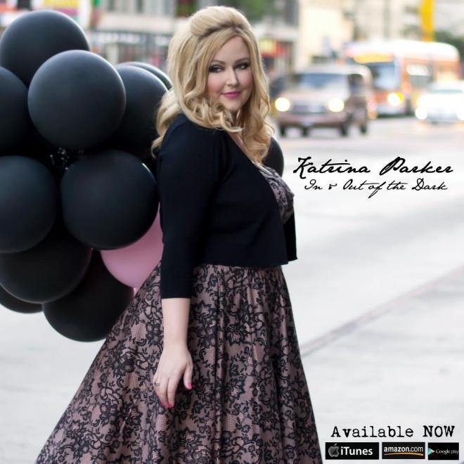 Katrina Parker dating
