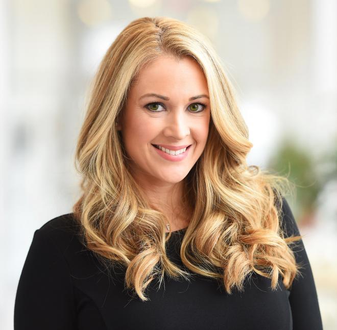Nicole Briscoe Net Worth