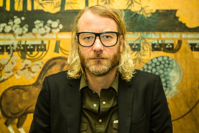 Matt Berninger Net Worth