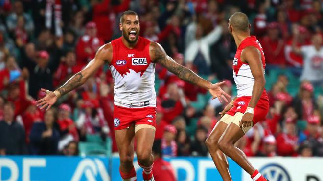 Lance Franklin Net Worth