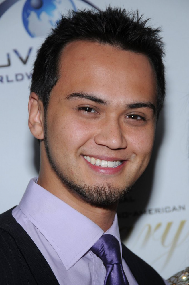 Billy Crawford Net Worth