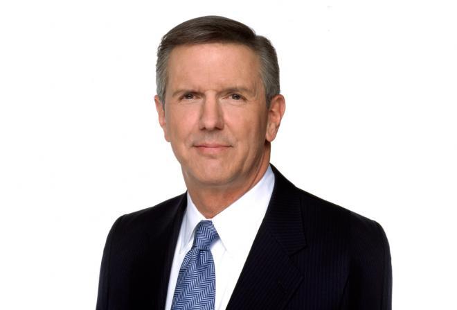 Charles Gibson Net Worth