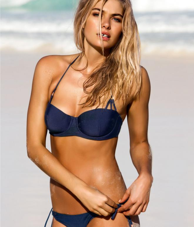 Jessica Hart Net Worth