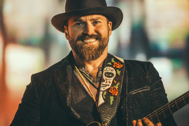 Zac Brown Net Worth