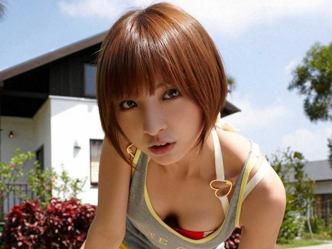 Shinoda Mariko dating hastighet dating Recensioner Los Angeles