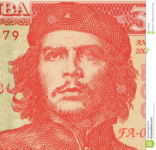 Ernesto 'Che' Guevara Net Worth
