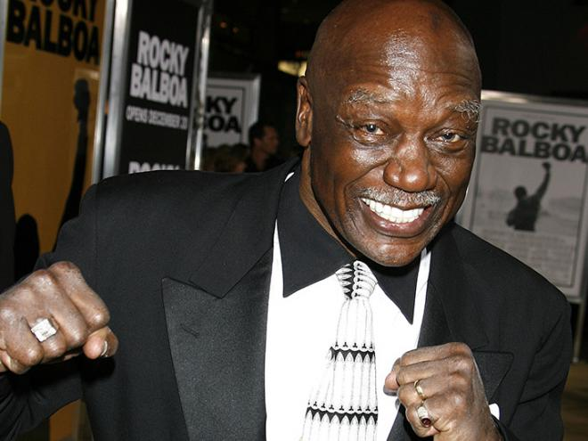 Tony Burton Net Worth