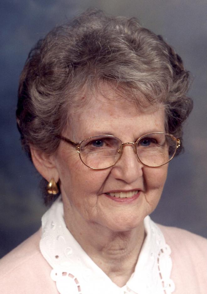 Barbara Ann Crancer