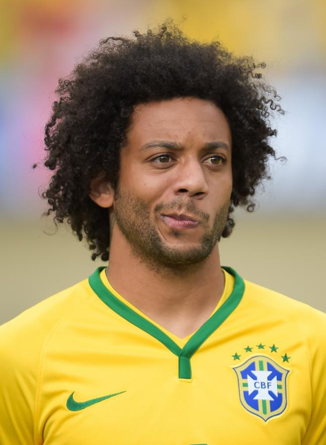 Marcelo Vieira Net Worth