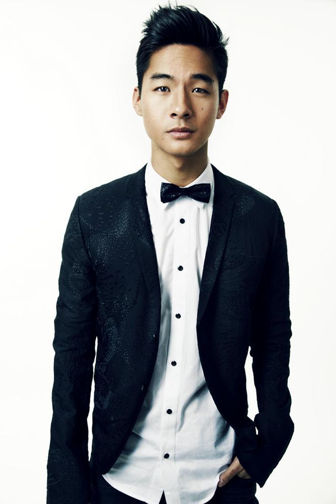 Kevin Wu Net Worth