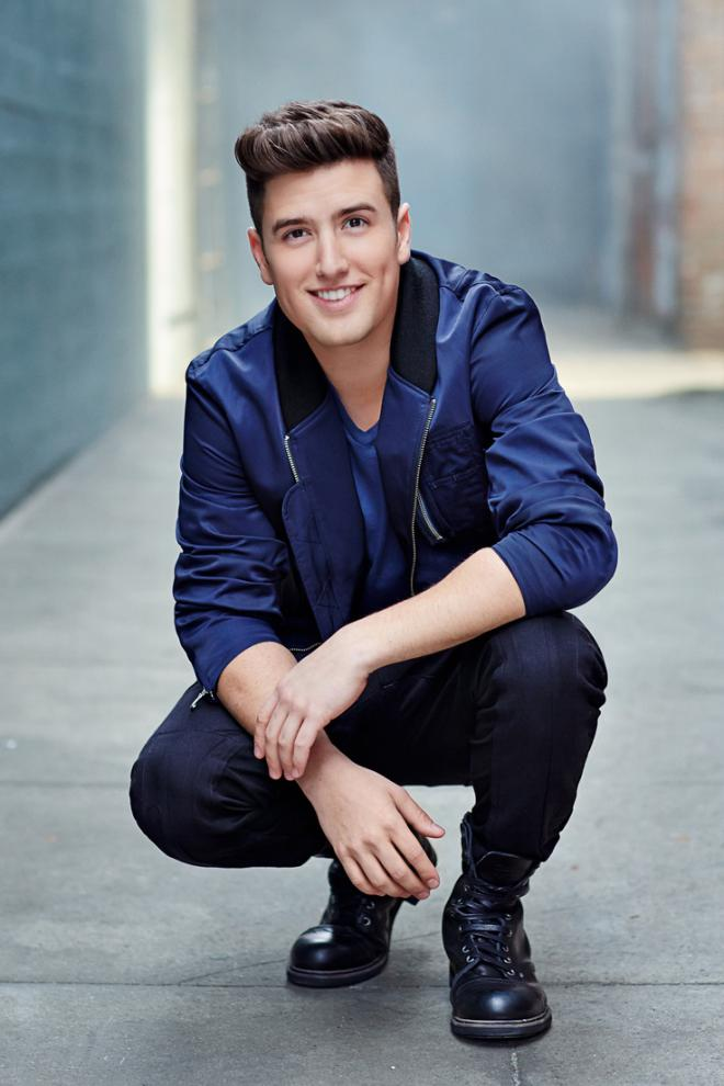 Logan Henderson Net Worth