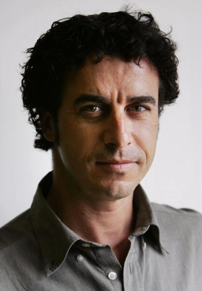 Emilio Morenatti Net Worth