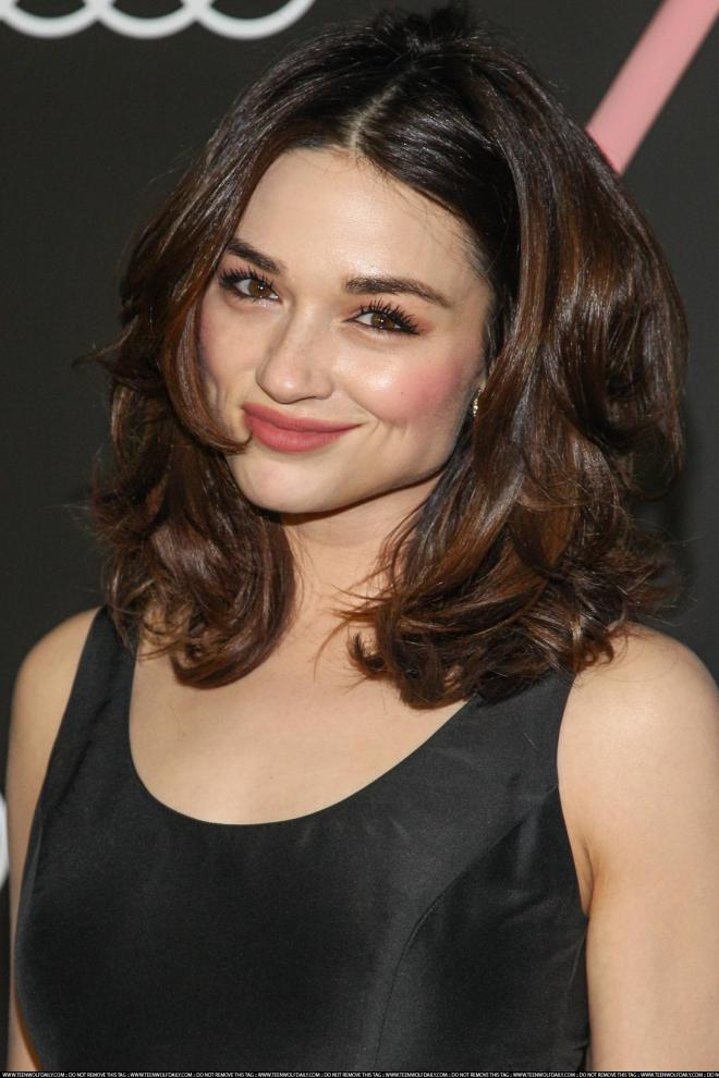 Crystal Reed Net Worth