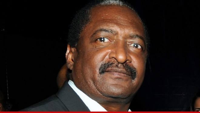 Matthew Knowles Net Worth