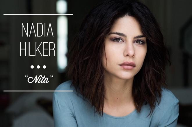 Nadia Hilker Net Worth