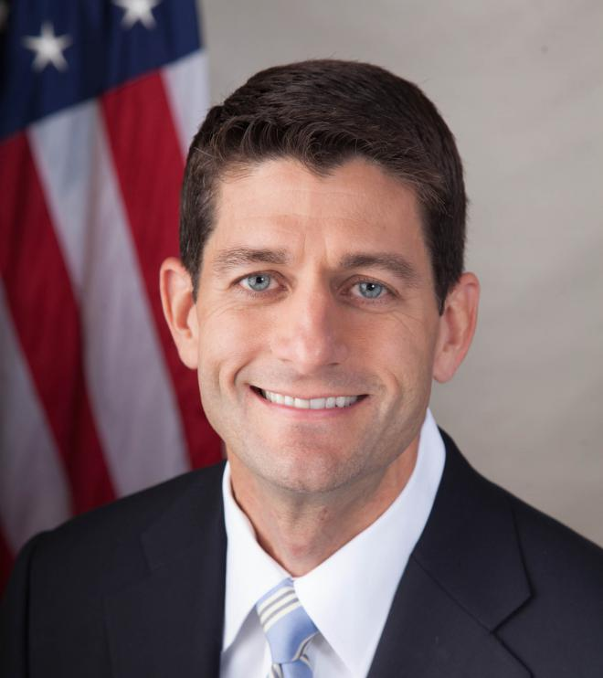 Paul Ryan Net Worth
