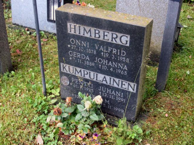 Mirjam Himberg