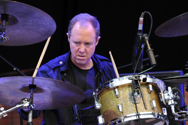Jack Irons Net Worth