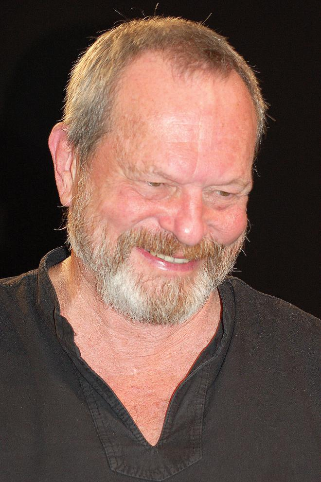 Terry Gilliam Net Worth