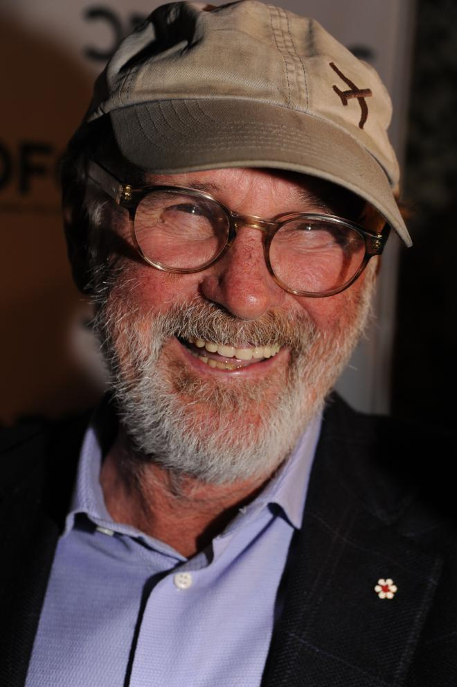 Norman Jewison Net Worth