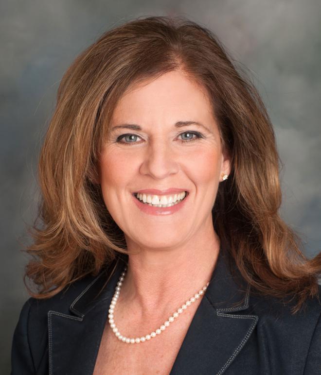 Susan Johnson Net Worth