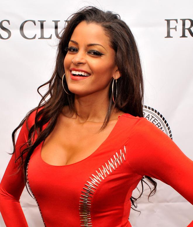 Claudia Jordan Net Worth