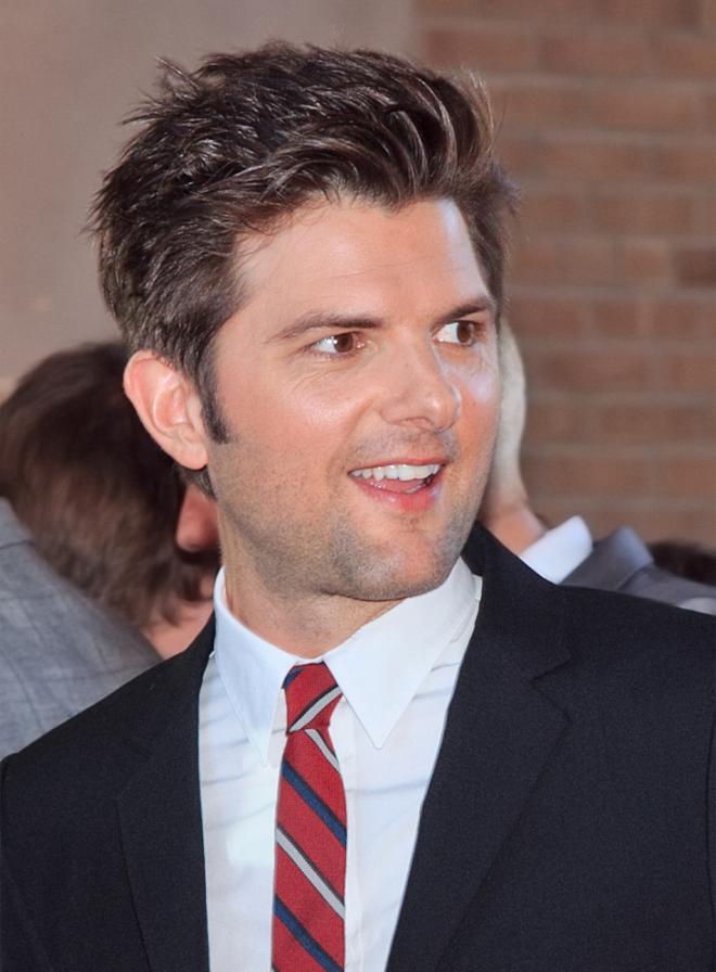 Adam Scott Net Worth