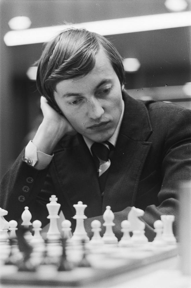 Anatoli Karpov Net Worth