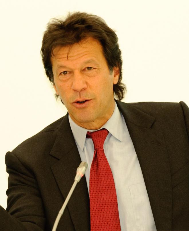 Imran Khan Net Worth