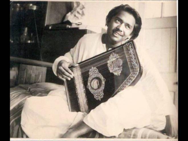 Salamat Ali Khan Net Worth