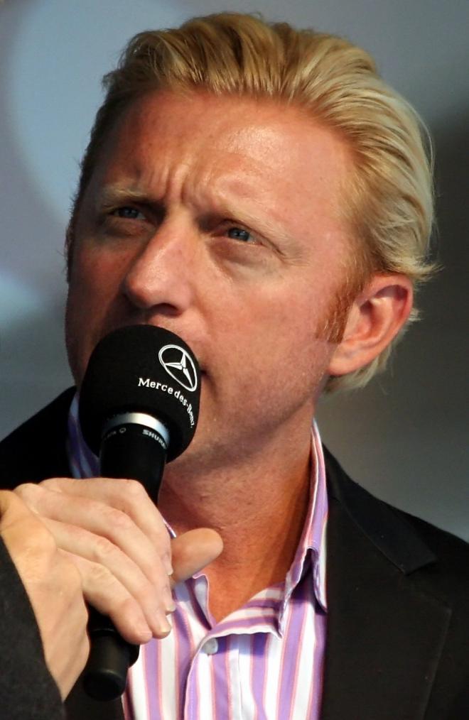 Boris Becker Net Worth