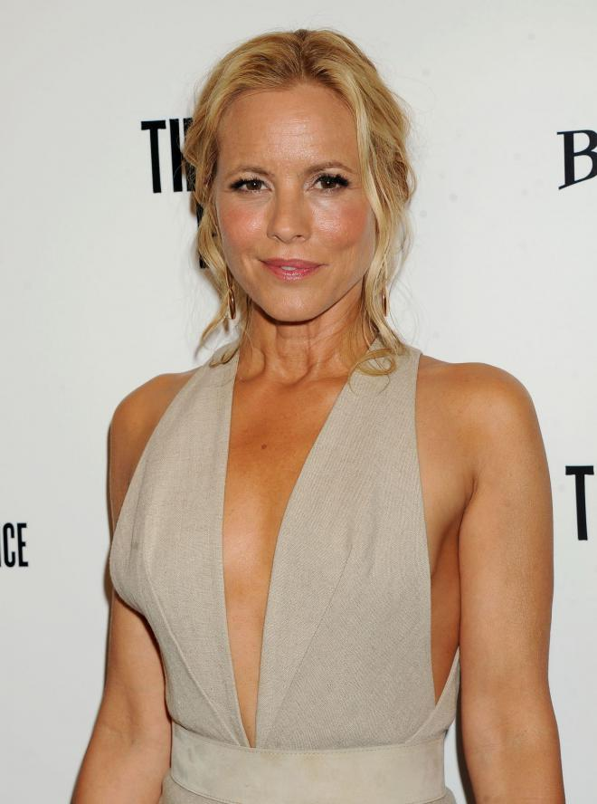 Maria Bello Net Worth