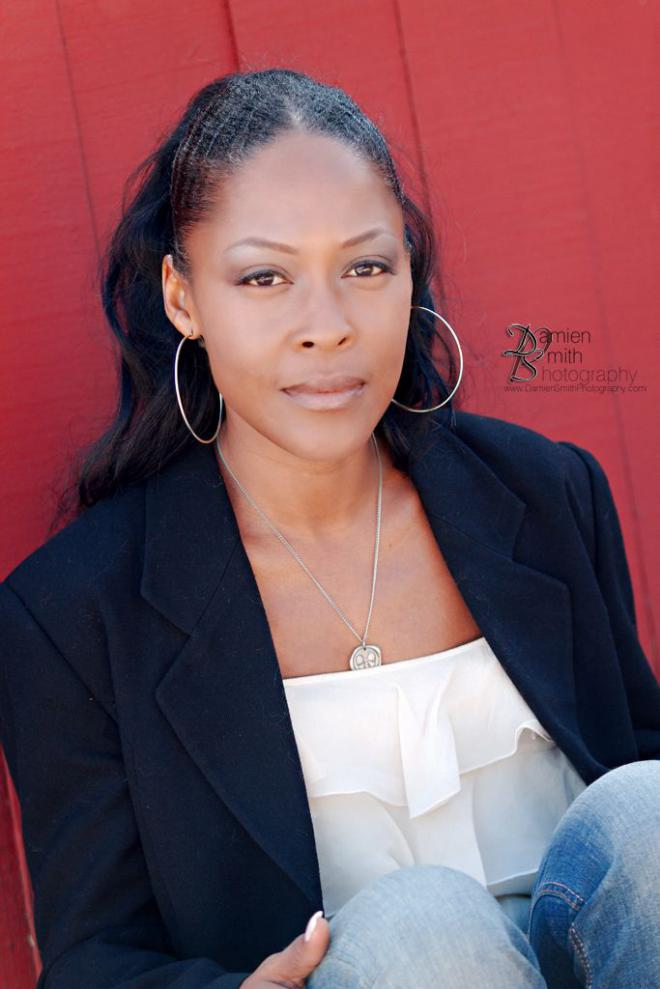 Monica Calhoun Net Worth