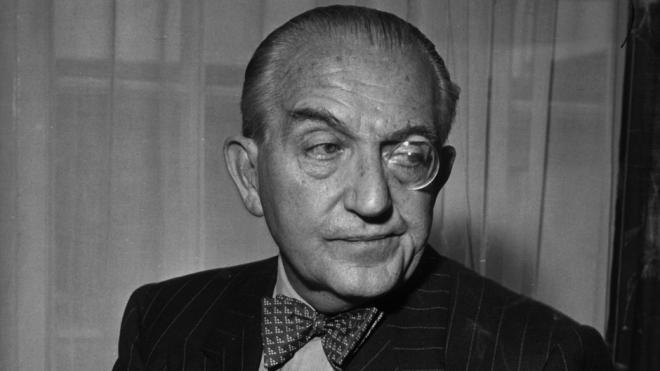 Fritz Lang Net Worth