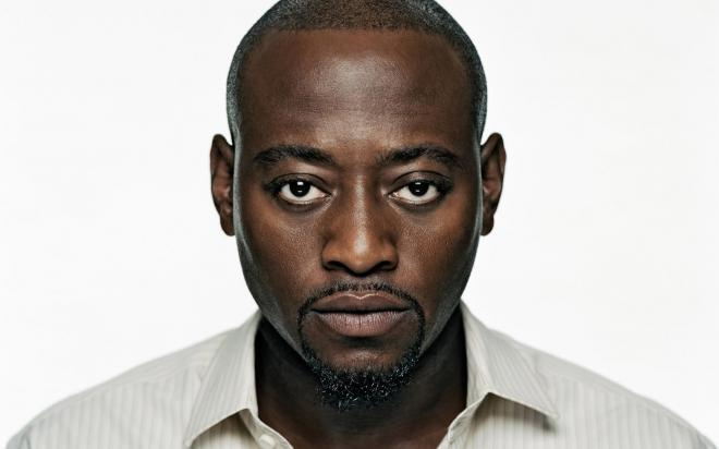 Omar Epps Net Worth