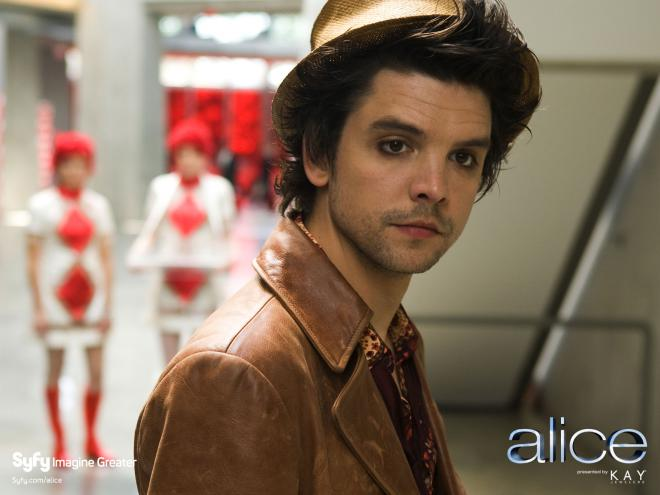 Andrew Lee Potts Net Worth