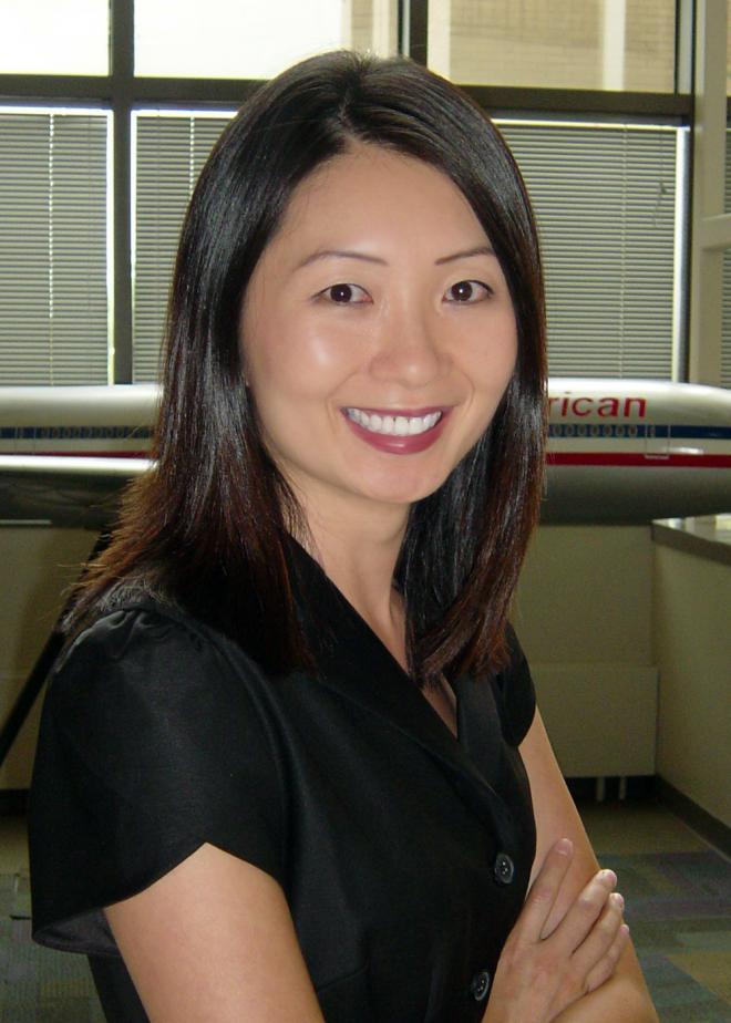 Alice Liu Net Worth