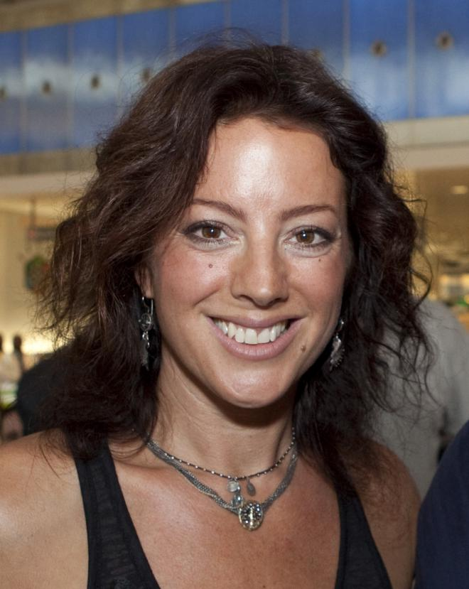 Sarah McLachlan Net Worth