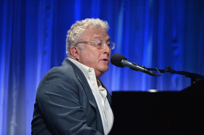 Randy Newman Net Worth