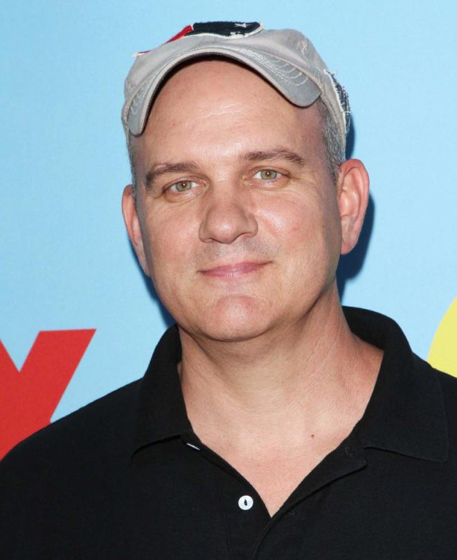 Mike O'Malley Net Worth