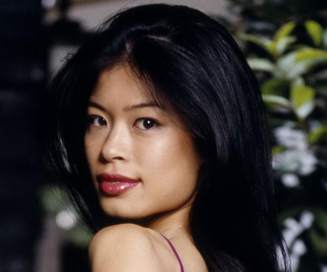 Vanessa Mae Net Worth
